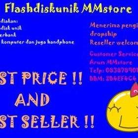 flashdiskunikMMstore