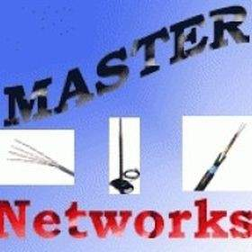 Master Networks (Tokopedia)