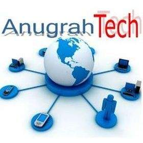 Anugrah Tech (Tokopedia)