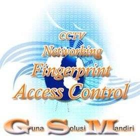 GSM Computer (Tokopedia)