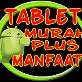 Tablet Murah PLUS
