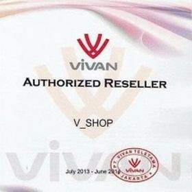 VIVAN SHOP (Tokopedia)