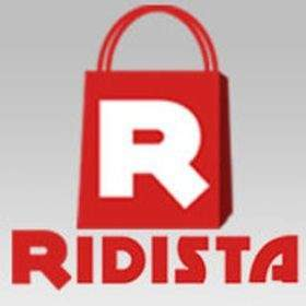 Ridista (Tokopedia)