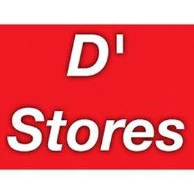 D'Stores (Tokopedia)