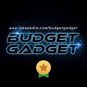 BudgetGadget (Tokopedia)