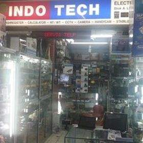 new indotech