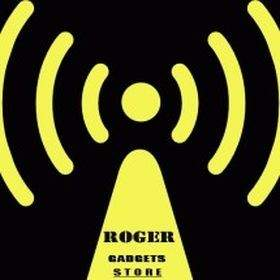 Roger Gadgets Store