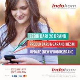 Indokom Store (Tokopedia)