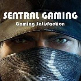 Sentral Gaming (Tokopedia)