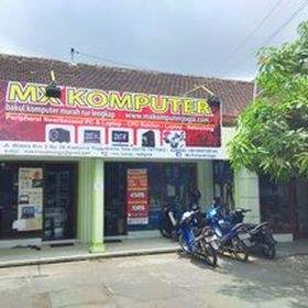 MX Komputer (Tokopedia)