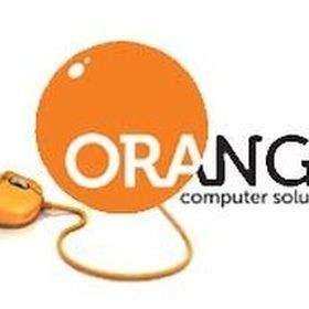 Orange Computer Solution (Tokopedia)