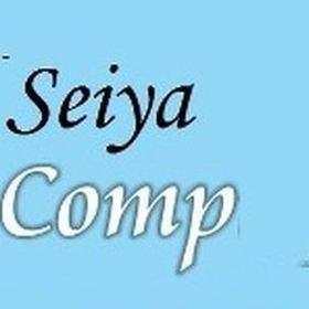 """Seiya""""Computer & Acc"""""""