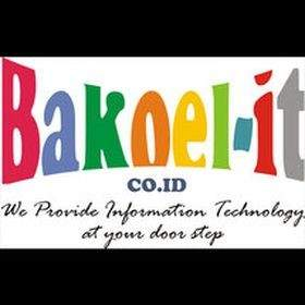 Bakoel-IT (Tokopedia)