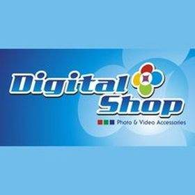 Toko Digital Shop