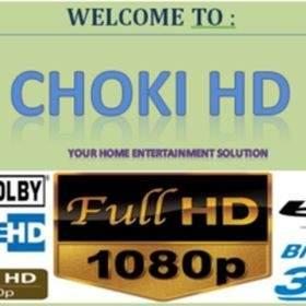 ChokiNotebook