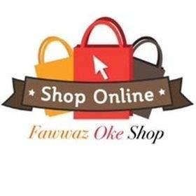 fawwaz oke shopp