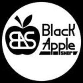 Black Apple Shop