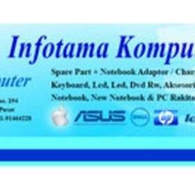 Infotama Computindo (Tokopedia)