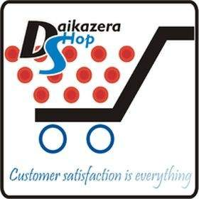 Daikazera Shop (Tokopedia)