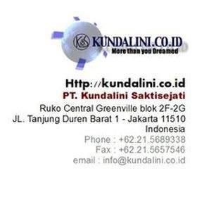 Kundalini.co.id