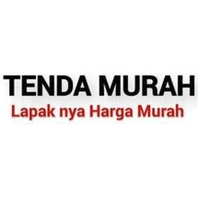 Tenda Murah (Tokopedia)