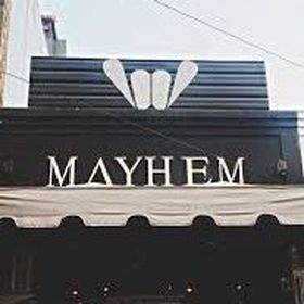 MayheM (Tokopedia)
