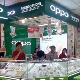 Polindo Phone 2 - ITC Depok