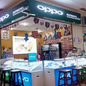 Boutique HP 2 - Depok Town Square