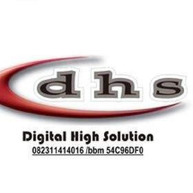 Digital High Solution I (Tokopedia)