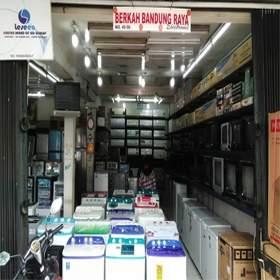 Berkah Bandung Raya Electronic - Kramat Jati