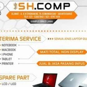 SH comp (Bukalapak)