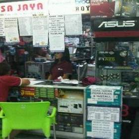 Nusa Jaya Computer (Bukalapak)