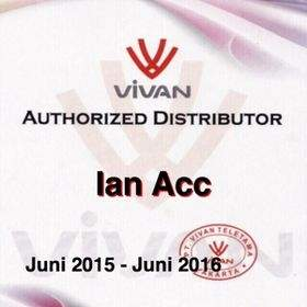 IAN ACC (Bukalapak)