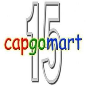 Capgomart (Bukalapak)