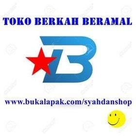 Toko Berkah Beramal (Bukalapak)