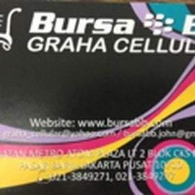Bursa BB (Bukalapak)