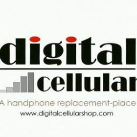 Digital Cellular (Bukalapak)
