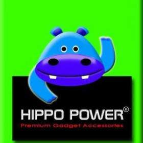 Hippo Power Bank (Bukalapak)