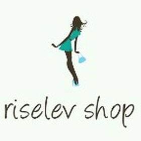 riselev shop (Bukalapak)
