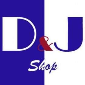 D & J Shop (Bukalapak)