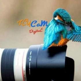 Fly cam (Bukalapak)