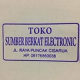 Toko sumber berkat electronic (Bukalapak)