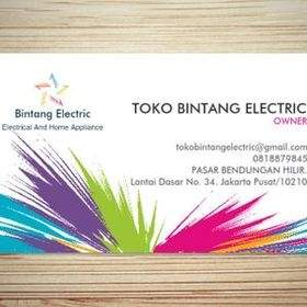 BINTANG ELECTRIC (Bukalapak)