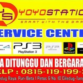 yoyostation game shop (Bukalapak)