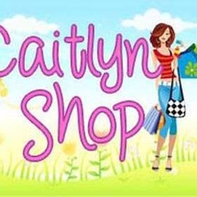 Caitlyn Shop (Tokopedia)