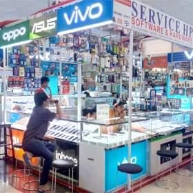Fara Cellular 2 - Depok Town Square