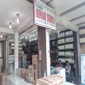 Sinar Surya Elektronic - Kramat Jati Jakarta Timur