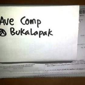 Ave Comp (Bukalapak)