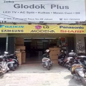 Glodok Plus Elektronik - Fatmawati