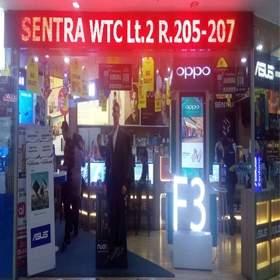 Sentra WTC